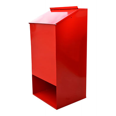 Ящик для песка  ЯП-0,2