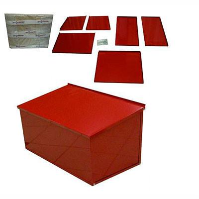 Ящик для песка ЯП-0,3 разборный