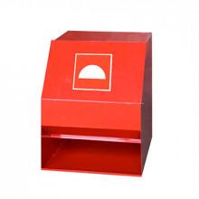 Ящики для песка