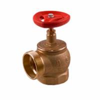 Клапан КПЛМ ДУ-65 (90 гр.) Угловой