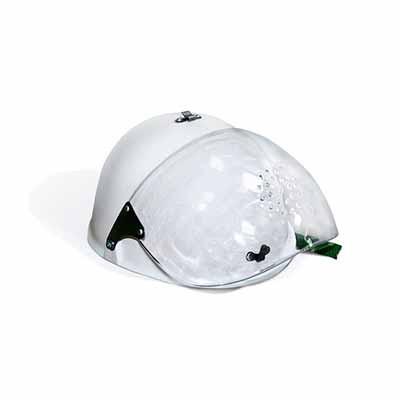 Шлем Каска ШКПС белый