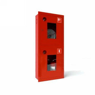 Пожарный Шкаф ШП-К-О (В)-20 (ШПК-320 ВОК)