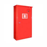 Шкаф металлический для огнетушителя ШПО-102