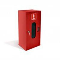 Шкаф металлический для огнетушителя ШПО-103