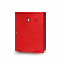 Шкаф металлический для огнетушителя ШПО-112